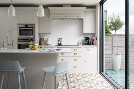 Crouch End Apartment_kitchen