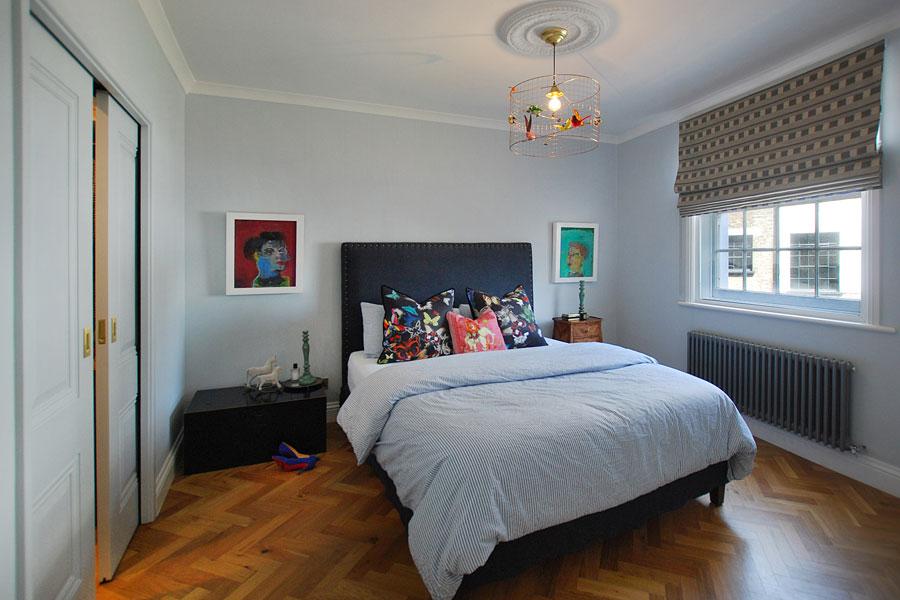 New-North-Road-Bedroom